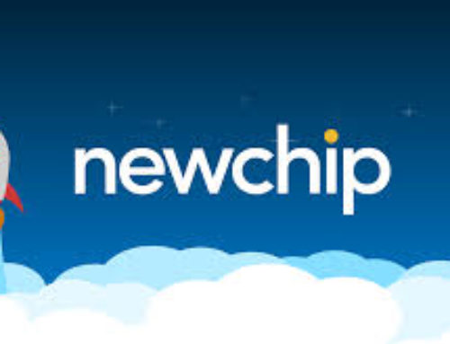 Friendbase accepted into Newchip Accelerator